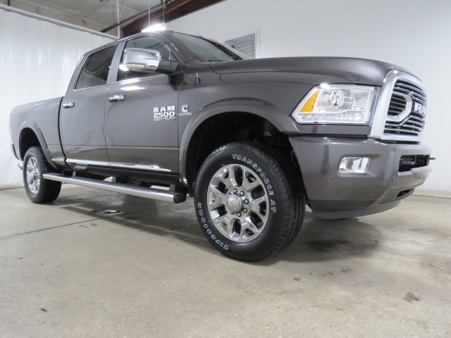 2018 Ram 2500 Crew Cab 4x4 Pickup #JG150052 - photo 1