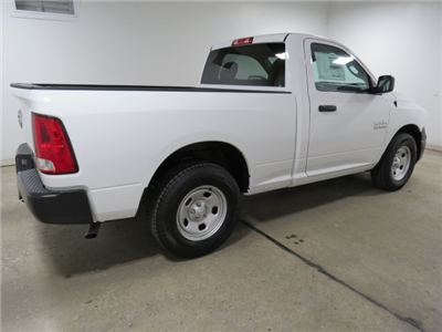 2018 Ram 1500 Regular Cab, Pickup #JG195045 - photo 12