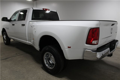 2018 Ram 3500 Crew Cab DRW 4x4, Pickup #JG253032 - photo 2
