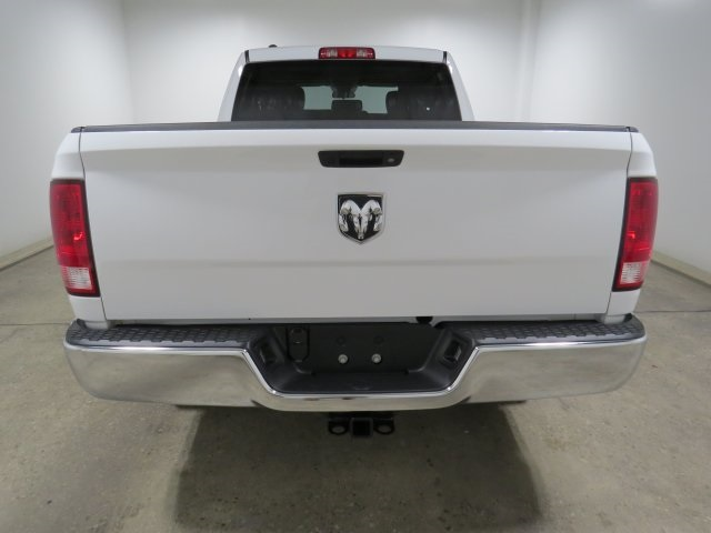 2018 Ram 1500 Quad Cab Pickup #JS125581 - photo 12