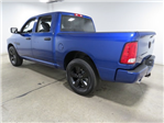 2018 Ram 1500 Crew Cab, Pickup #JS141424 - photo 2