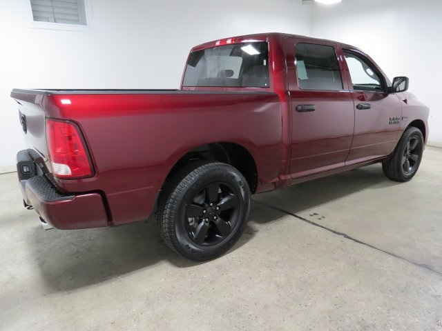 2018 Ram 1500 Crew Cab, Pickup #JS141425 - photo 13