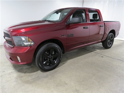 2018 Ram 1500 Crew Cab, Pickup #JS141425 - photo 1