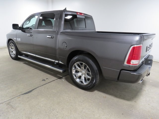 2018 Ram 1500 Crew Cab 4x4 Pickup #JS175745 - photo 2
