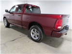 2018 Ram 1500 Quad Cab 4x4, Pickup #JS217994 - photo 2