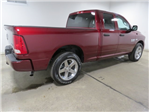 2018 Ram 1500 Quad Cab 4x4, Pickup #JS217994 - photo 13