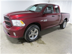 2018 Ram 1500 Quad Cab 4x4, Pickup #JS217994 - photo 1