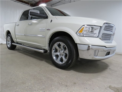 2018 Ram 1500 Crew Cab, Pickup #JS219138 - photo 3