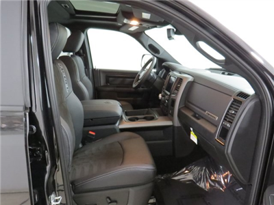 2018 Ram 1500 Crew Cab, Pickup #JS223275 - photo 17
