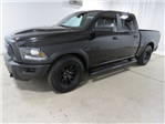 2018 Ram 1500 Crew Cab, Pickup #JS223275 - photo 1