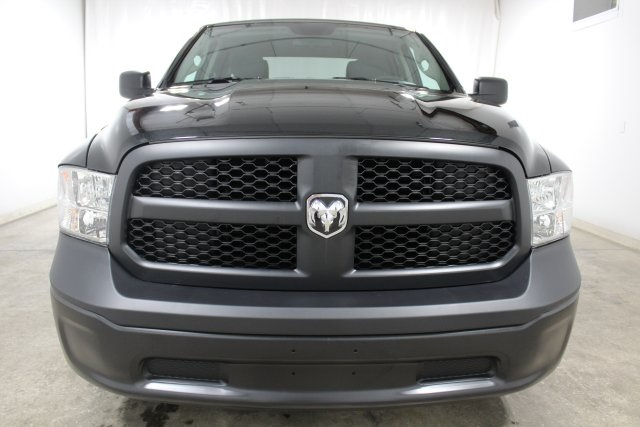 2018 Ram 1500 Quad Cab,  Pickup #JS263082 - photo 4