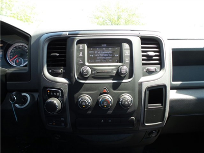 2018 Ram 1500 Quad Cab 4x4,  Pickup #102673 - photo 7