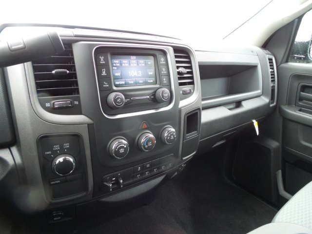 2018 Ram 2500 Crew Cab 4x4,  Pickup #114905 - photo 16