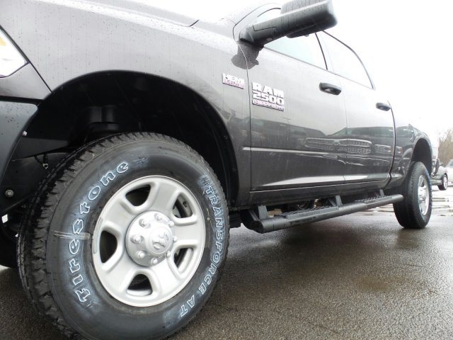 2018 Ram 2500 Crew Cab 4x4,  Pickup #114905 - photo 18