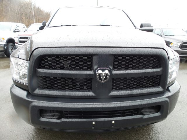 2018 Ram 2500 Crew Cab 4x4,  Pickup #114905 - photo 8