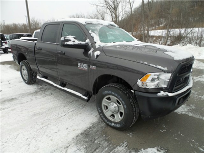 2018 Ram 2500 Crew Cab 4x4,  Pickup #114905 - photo 3