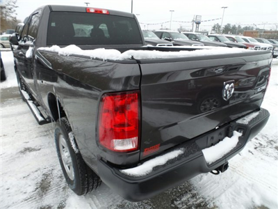 2018 Ram 2500 Crew Cab 4x4,  Pickup #114905 - photo 2