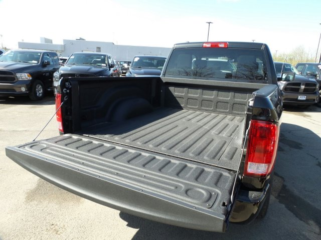 2018 Ram 1500 Quad Cab 4x4,  Pickup #124584 - photo 5