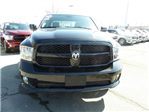 2018 Ram 1500 Quad Cab 4x4,  Pickup #124584 - photo 3
