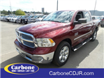 2017 Ram 1500 Crew Cab 4x4 Pickup #1D77114 - photo 1