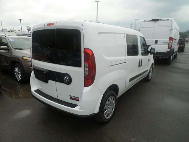 2017 ProMaster City Cargo Van #1D79010 - photo 4