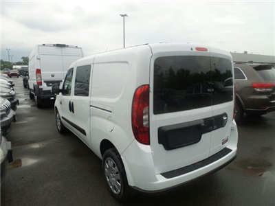 2017 ProMaster City Cargo Van #1D79010 - photo 2