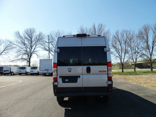 2018 ProMaster 2500 High Roof, Cargo Van #1D87000 - photo 6