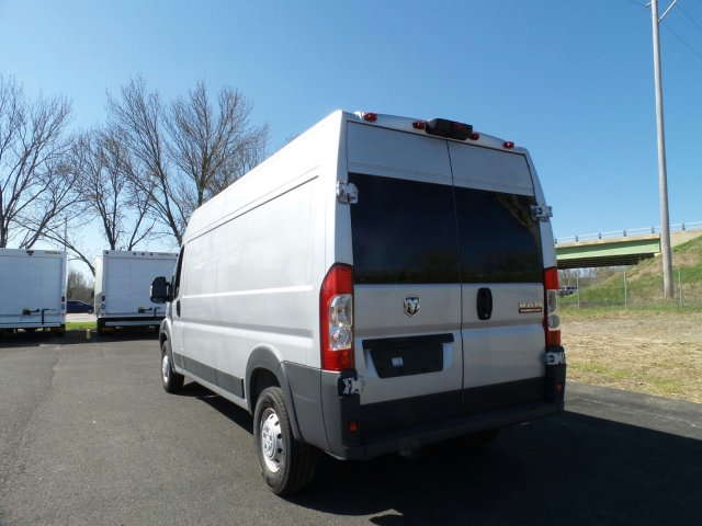 2018 ProMaster 2500 High Roof, Cargo Van #1D87000 - photo 7