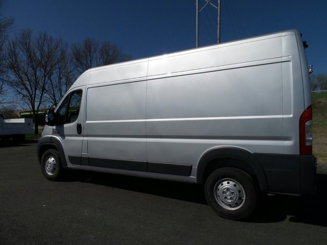 2018 ProMaster 2500 High Roof, Cargo Van #1D87000 - photo 8