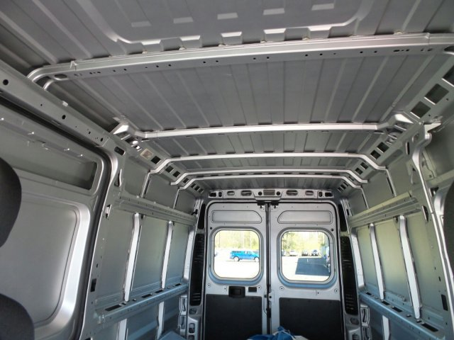 2018 ProMaster 2500 High Roof, Cargo Van #1D87000 - photo 12