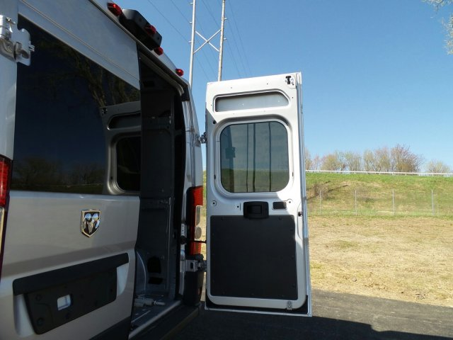 2018 ProMaster 2500 High Roof, Cargo Van #1D87000 - photo 17