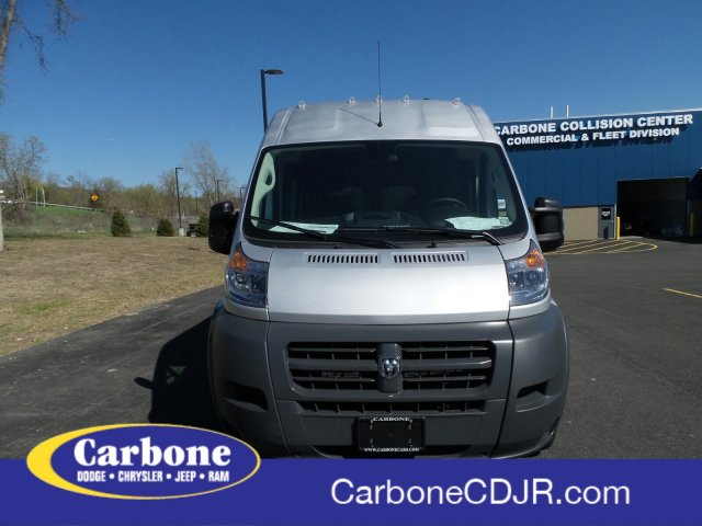 2018 ProMaster 2500 High Roof, Cargo Van #1D87000 - photo 1