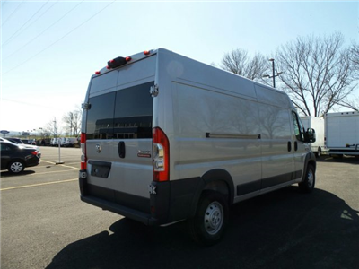 2018 ProMaster 2500 High Roof, Cargo Van #1D87000 - photo 5