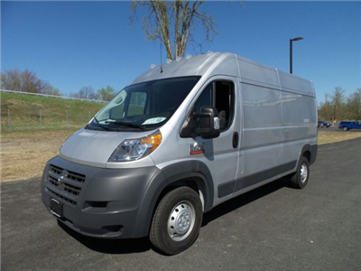 2018 ProMaster 2500 High Roof, Cargo Van #1D87000 - photo 9