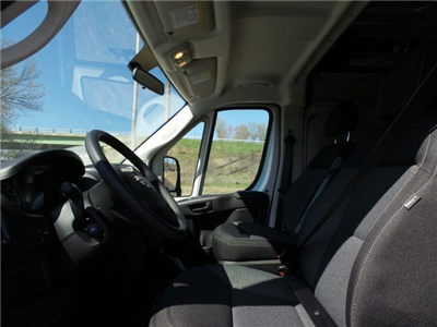 2018 ProMaster 2500 High Roof, Cargo Van #1D87000 - photo 11