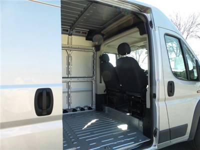 2018 ProMaster 2500 High Roof, Cargo Van #1D87000 - photo 16