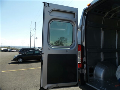 2018 ProMaster 2500 High Roof, Cargo Van #1D87000 - photo 18