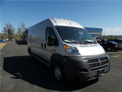 2018 ProMaster 2500 High Roof, Cargo Van #1D87000 - photo 3