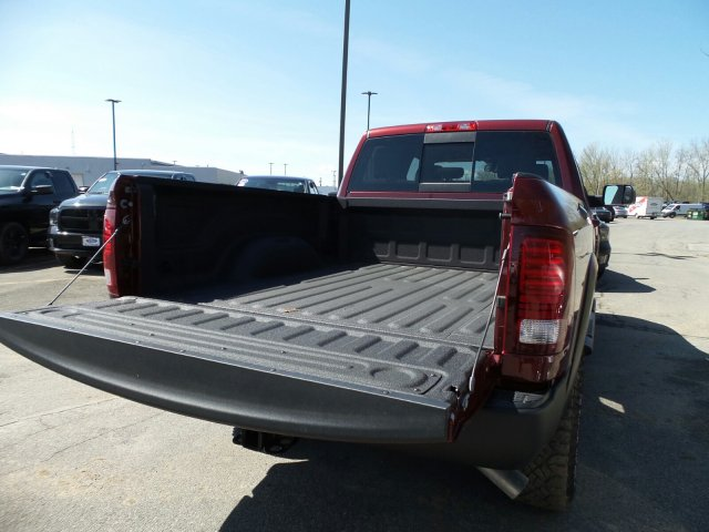 2018 Ram 2500 Crew Cab 4x4,  Pickup #1D87013 - photo 7