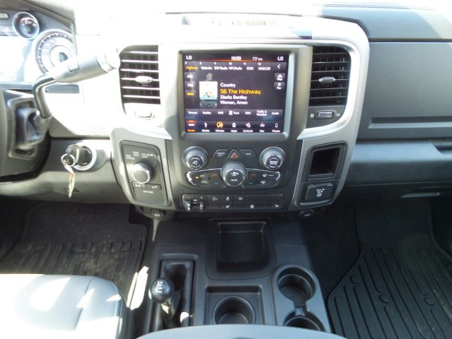 2018 Ram 2500 Crew Cab 4x4,  Pickup #1D87013 - photo 10