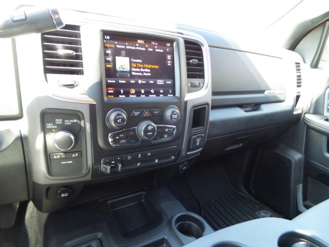 2018 Ram 2500 Crew Cab 4x4,  Pickup #1D87013 - photo 11