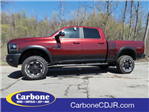 2018 Ram 2500 Crew Cab 4x4,  Pickup #1D87013 - photo 1