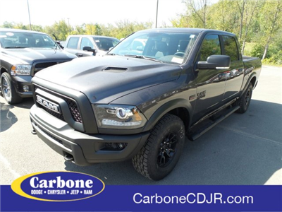 2018 Ram 1500 Crew Cab 4x4 Pickup #1D87019 - photo 1