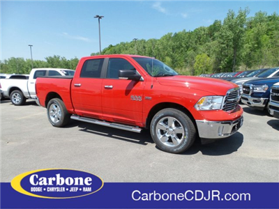 2018 Ram 1500 Crew Cab 4x4, Pickup #1D87032 - photo 1