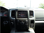 2018 Ram 1500 Crew Cab 4x4, Pickup #1D87032 - photo 9