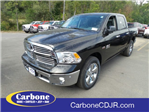 2018 Ram 1500 Crew Cab 4x4 Pickup #1D87035 - photo 1