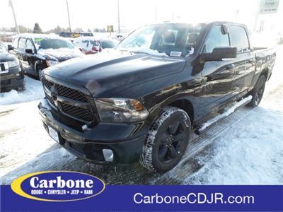 2018 Ram 1500 Crew Cab 4x4 Pickup #1D87043 - photo 1