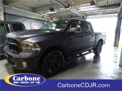 2018 Ram 1500 Crew Cab 4x4 Pickup #1D87053 - photo 1