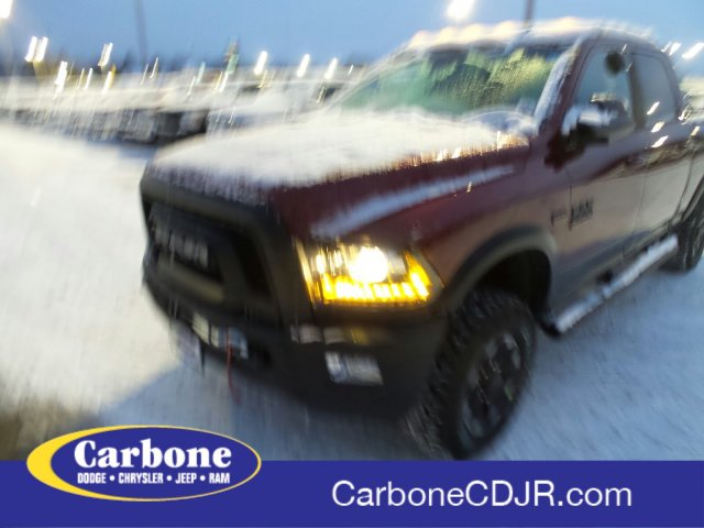 2018 Ram 2500 Crew Cab 4x4 Pickup #1D87054 - photo 1