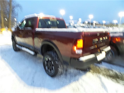 2018 Ram 2500 Crew Cab 4x4,  Pickup #1D87054 - photo 2